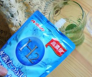 君島十和子さん愛用おいしい水素水